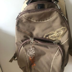 Roxy Quicksilver backpack